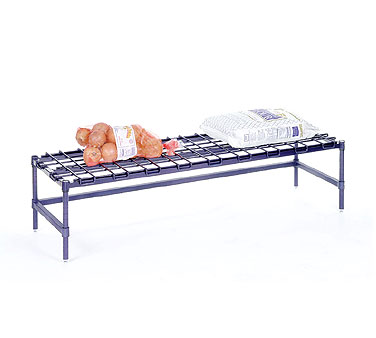 Nexel Shelving Dunnage Rack heavy duty - DR2424Z