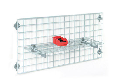 Nexel Shelving Decking wire - DR648