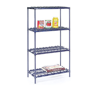 Nexel Shelving Shelving heavy duty - DS24367Z