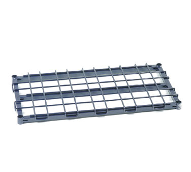 "Nexel Shelving Dunnage Shelf 1"" - DS2448Z"