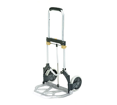 Nexel Shelving Folding Hand Cart - FHT200