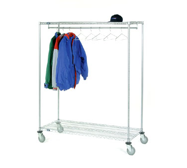 Nexel Shelving Garment Storage wire - G2S60C