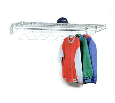 Nexel Shelving Garment Storage wire - GW60C