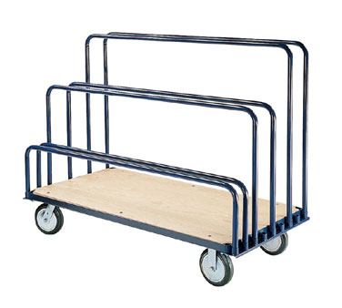 Nexel Shelving Panel Truck adjustable - PT3060R