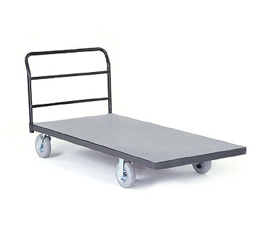"Nexel Shelving Steel Deck Truck 24"" - SD2436R8"