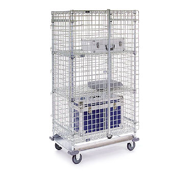 Nexel Shelving Security Truck standard - STS2436Z