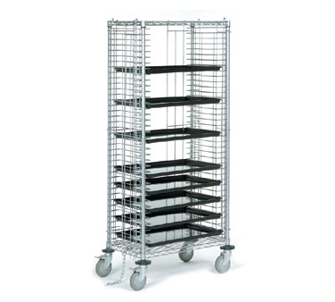 Nexel Shelving Tray Truck single compartment - TT39C