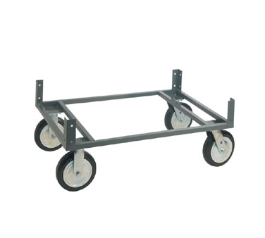 "Nexel Shelving Dolly Base 48"" - WDB4824P"