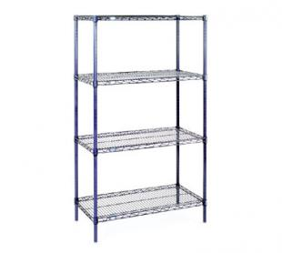 Nexel Starter Shelving Unit 21