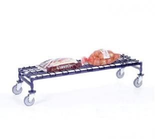 Nexel Shelving Dunnage Rack mobile - DM2424N