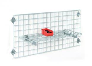 Nexel Shelving Decking wire - DR848