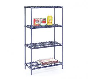 Nexel Shelving Shelving heavy duty - DS24487N