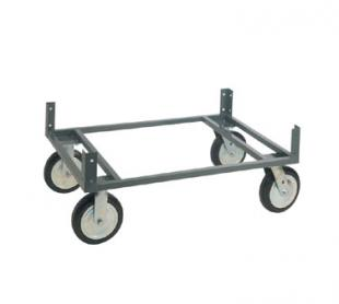 "Nexel Shelving Dolly Base 60"" - WDB6024N"