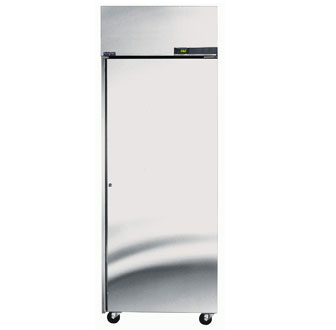 Nor-Lake Nova V Reach-In Heated Cabinet - NW211SSS/0