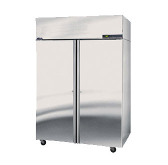Nor-Lake Nova V Reach-In Heated Cabinet - NW482SSS/8
