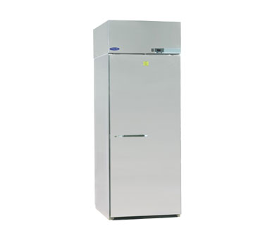 Nor-Lake Nova V Roll-In Refrigerator - WR331SSS/0
