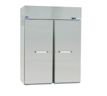 Nor-Lake Nova V Roll-In Refrigerator - WR722SSS/0