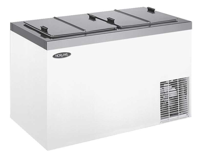Nor-Lake Ice Cream Storage/Dipping Cabinet 20.0 cu. ft. - FF204WVS/0