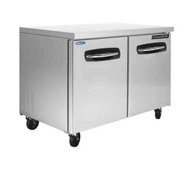Nor-Lake AdvantEDGE Undercounter Worktop Refrigerators NLUR60