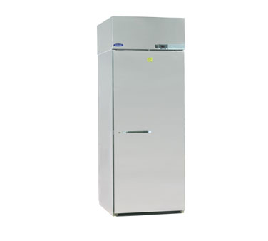 Nor-Lake Nova V Roll-Thru Heated Cabinet - PWW332SSS/0