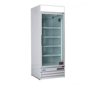 Nor-Lake Refrigerated Merchandiser, One-Section - NLGR26H-B