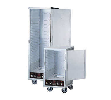 Piper/Servolift Heated Proofer Cabinets