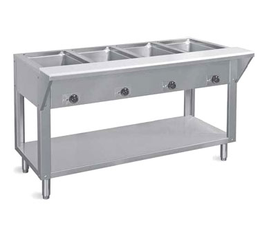 Piper/Servolift Designs Basics Hot Food Table - DB-4-HF