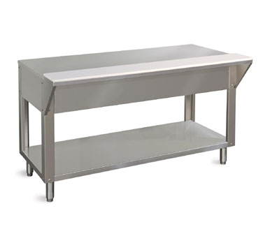 Piper/Servolift Designs Basic Solid Food Table - DB-4-ST