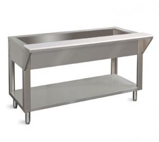 Piper/Servolift Designs Basics Cold Food Table - DB-4-CI