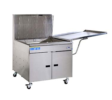 Pitco Gas Donut Fryer - 34P