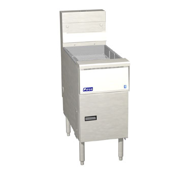 Pitco Bread & Batter Cabinet - SSH-BNB-18