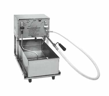 Pitco Fryer Filter - RP14