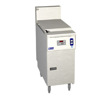 Pitco Solstice Electric Rethermalizer - SRTE14