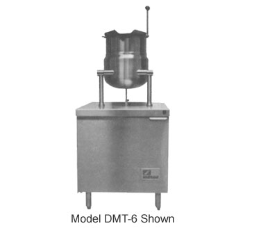 "Southbend Kettle/Cabinet Assembly 24"" - DMT-6"