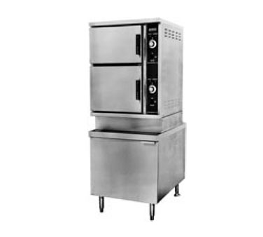 Southbend Convection Steamer/Kettles - ECX-10S-6