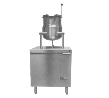 "Southbend Kettle/Cabinet Assembly 24"" - EMT-10"