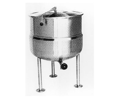 Southbend Stationary Kettle 40-Gallon Cap. - KDLS-40