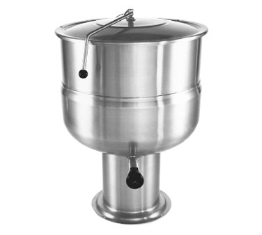 Southbend Stationary Kettle 100-Gallon Cap. - KDPS-100