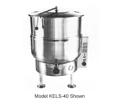Southbend Stationary Kettle 100-Gallon Cap. - KELS-100