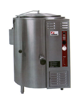 Southbend Stationary Kettle 20-Gallon Cap. - KELS-20