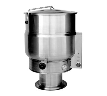 Southbend Stationary Kettle 40-Gallon Cap. - KEPS-40