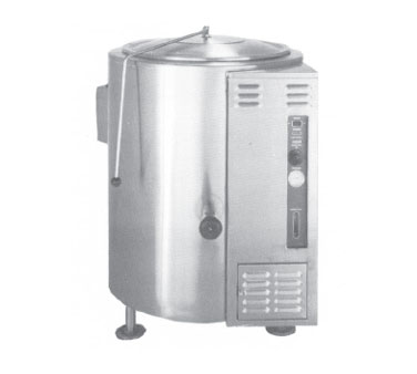 Southbend Stationary Kettle 80-Gallon Cap. - KSLG-80
