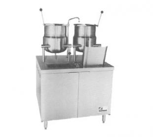 "Southbend Kettle/Cabinet Assembly 36"" - DMT-10-6"