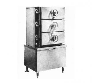 Southbend Steamer Pressure-Type Electric - EC-3S
