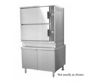 Southbend Convection Steamer Gas - GCX-16