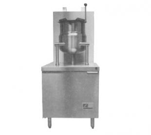 "Southbend Kettle/Cabinet Assembly 24"" - GMT-10"