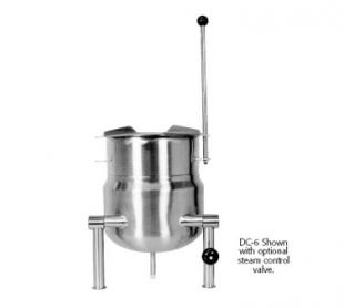 Southbend Kettle Table Top 10 Gallon Capacity - KDCT-10
