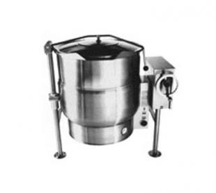 Southbend Tilting Kettle Electric 100-Ga. Cap. - KELT-100