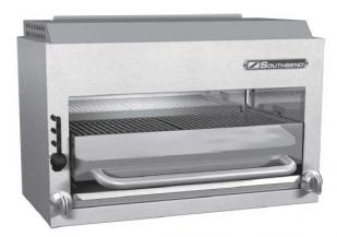 Southbend Platinum Compact Radient Broiler - P32-RAD