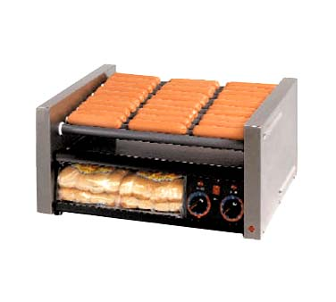 Star Grill-Max Hot Dog Grill - 30CBBC